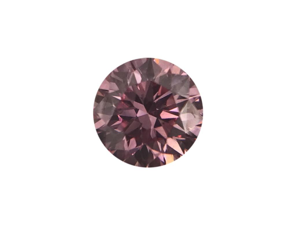 0.18粉紅彩鑽石