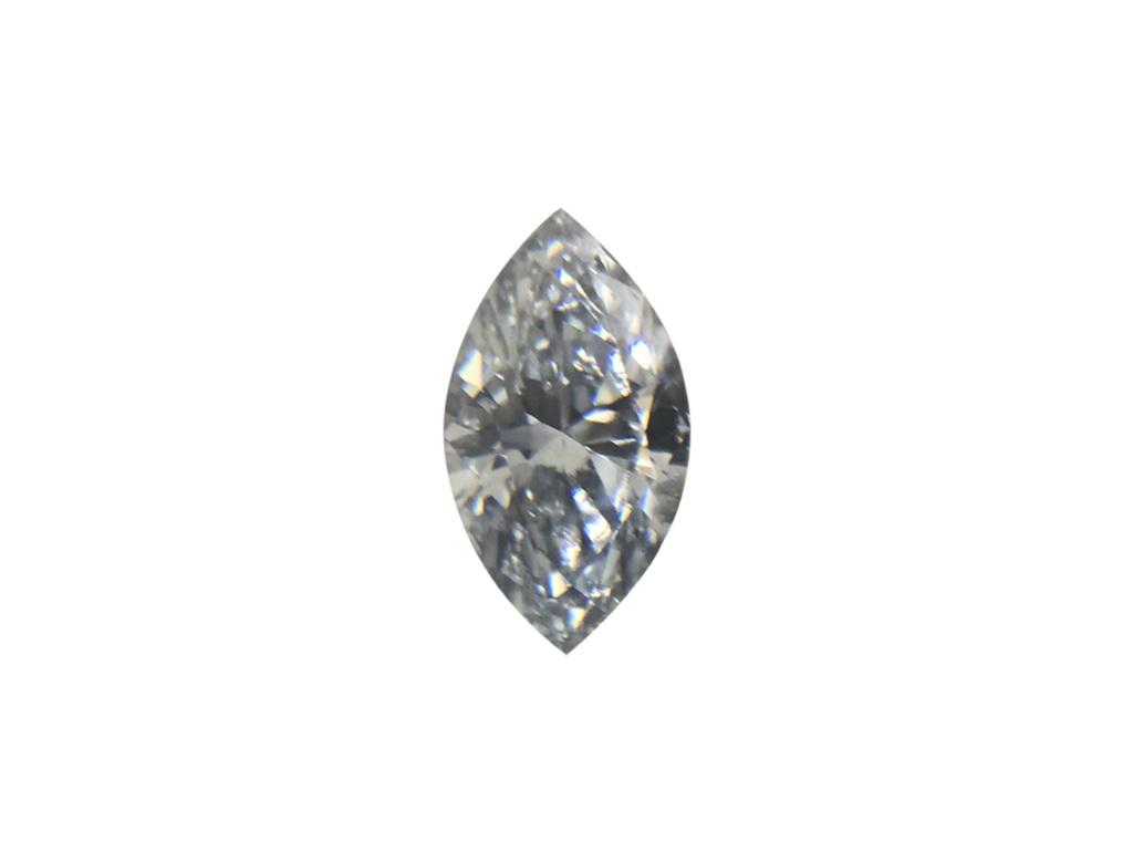 0.18ct藍色彩鑽石