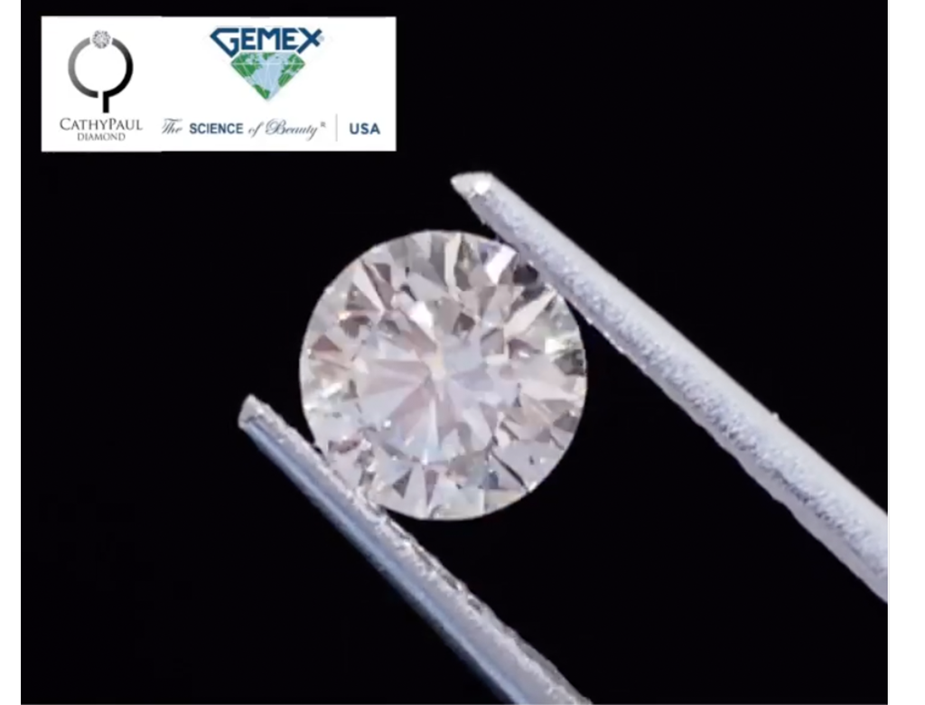 1.03ct G SI2