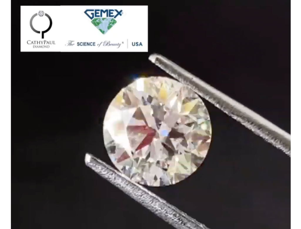 1.97ct D SI1