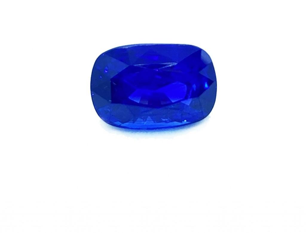 5.25卡天然藍寶石